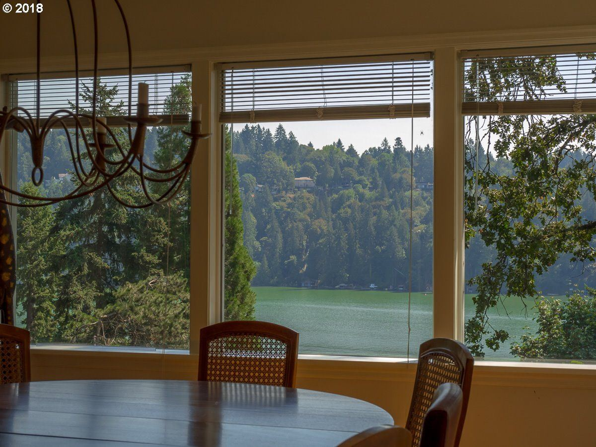 Luxury properties a gem in Lake Oswego