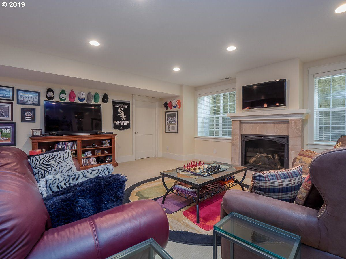 Charming CRAFTSMAN includes an open floorplan luxury properties