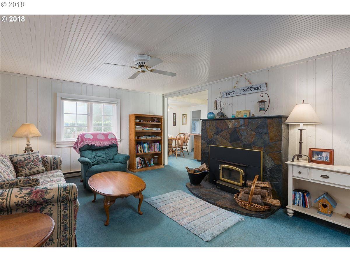 Storybook oceanfront villa estate luxury properties
