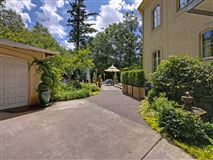Private and gated home in portland luxury real estate