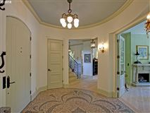 Private and gated home in portland mansions