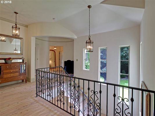 Private and gated home in portland luxury homes