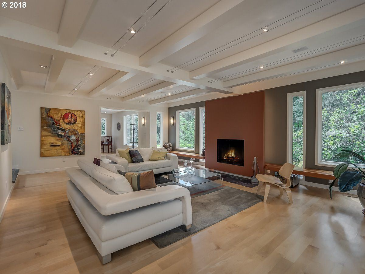 Luxury homes fully renovated one-of-a-kind gem