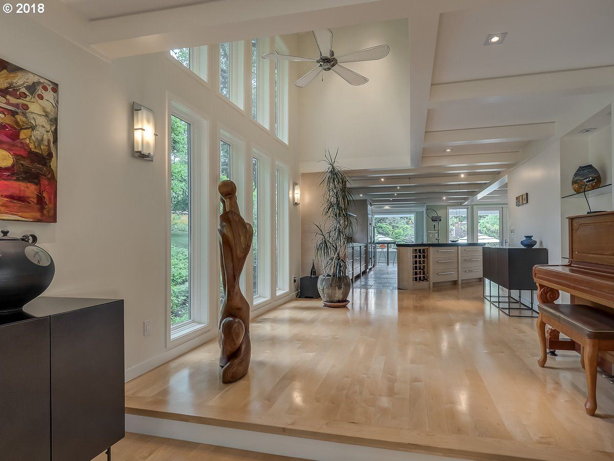 Luxury real estate fully renovated one-of-a-kind gem