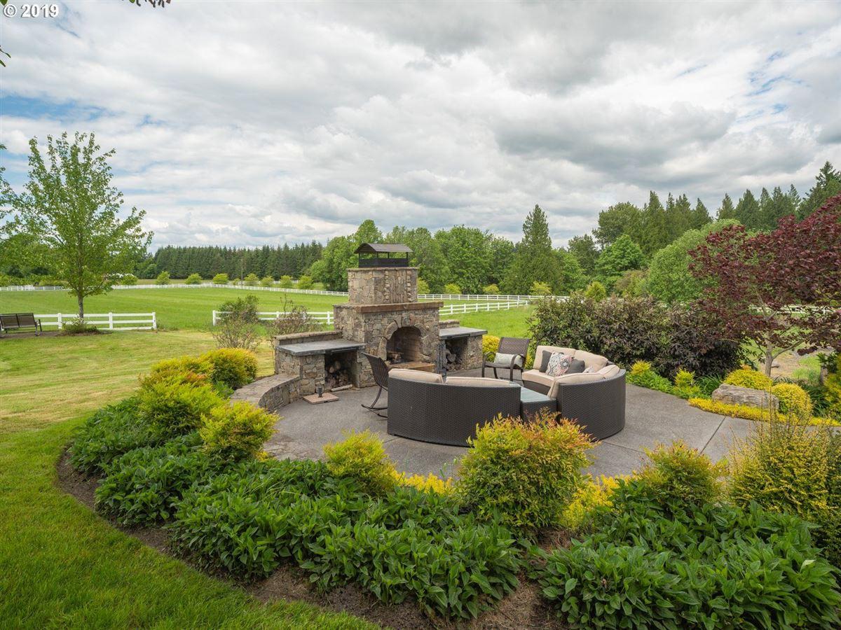 serene modern farmhouse luxury real estate