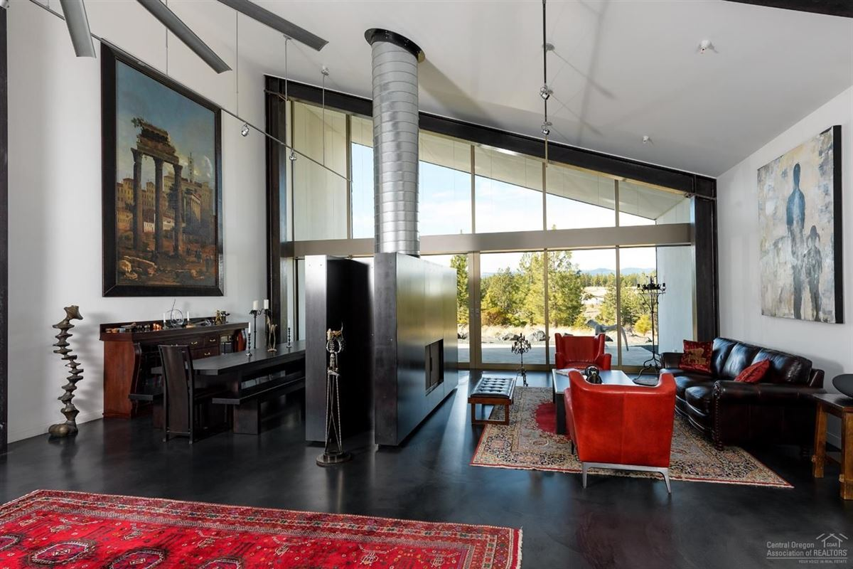 architectural masterpiece on 10 prime acres luxury properties