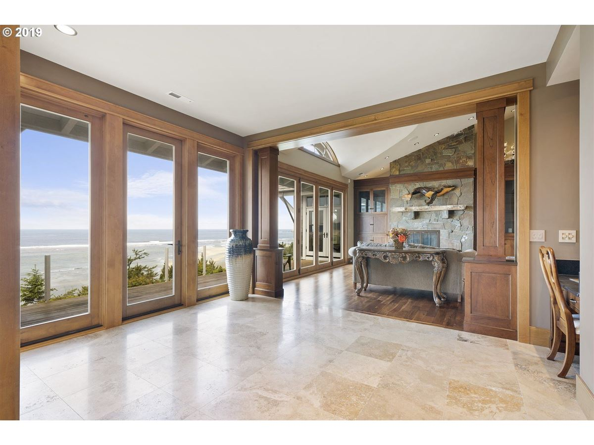 Luxury homes in exquisitely built craftsman masterpiece