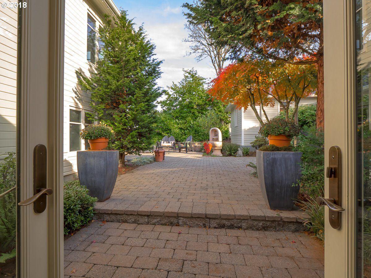 Luxury homes Country-like living in esteemed neighborhood