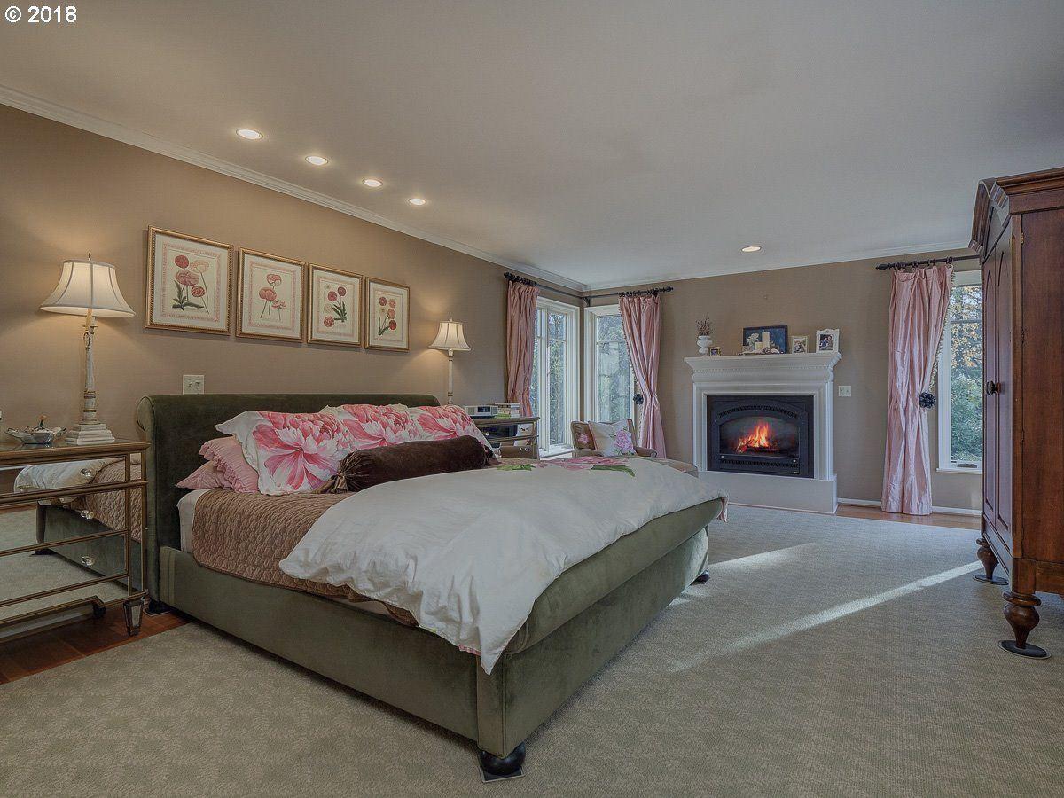 Mansions in Country-like living in esteemed neighborhood