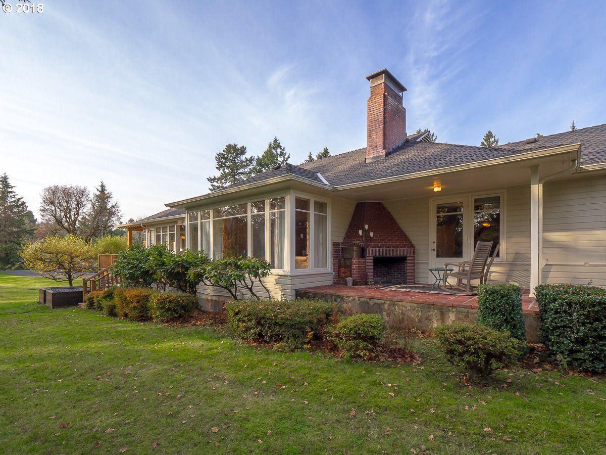 Country-like living in esteemed neighborhood luxury properties