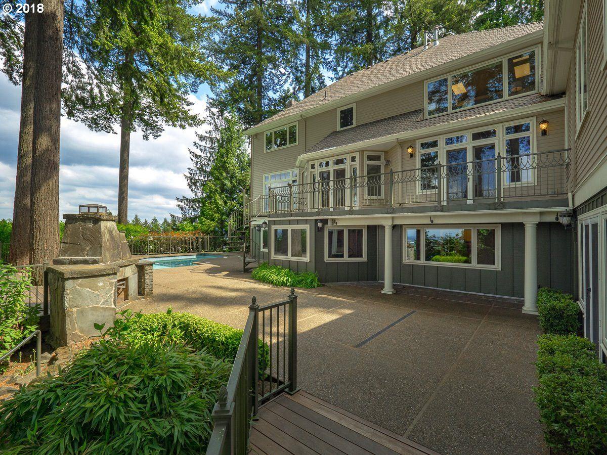 Mansions a Serene private location in Portland