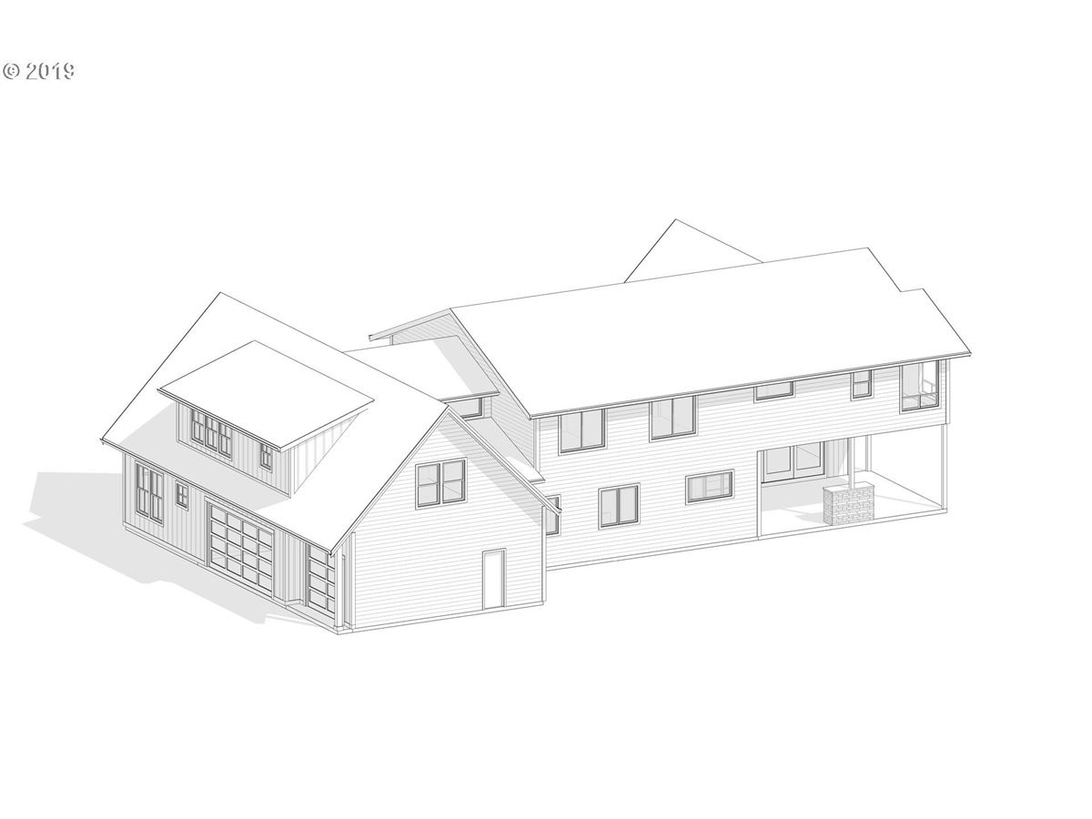 proposed classic modern farmhouse luxury properties