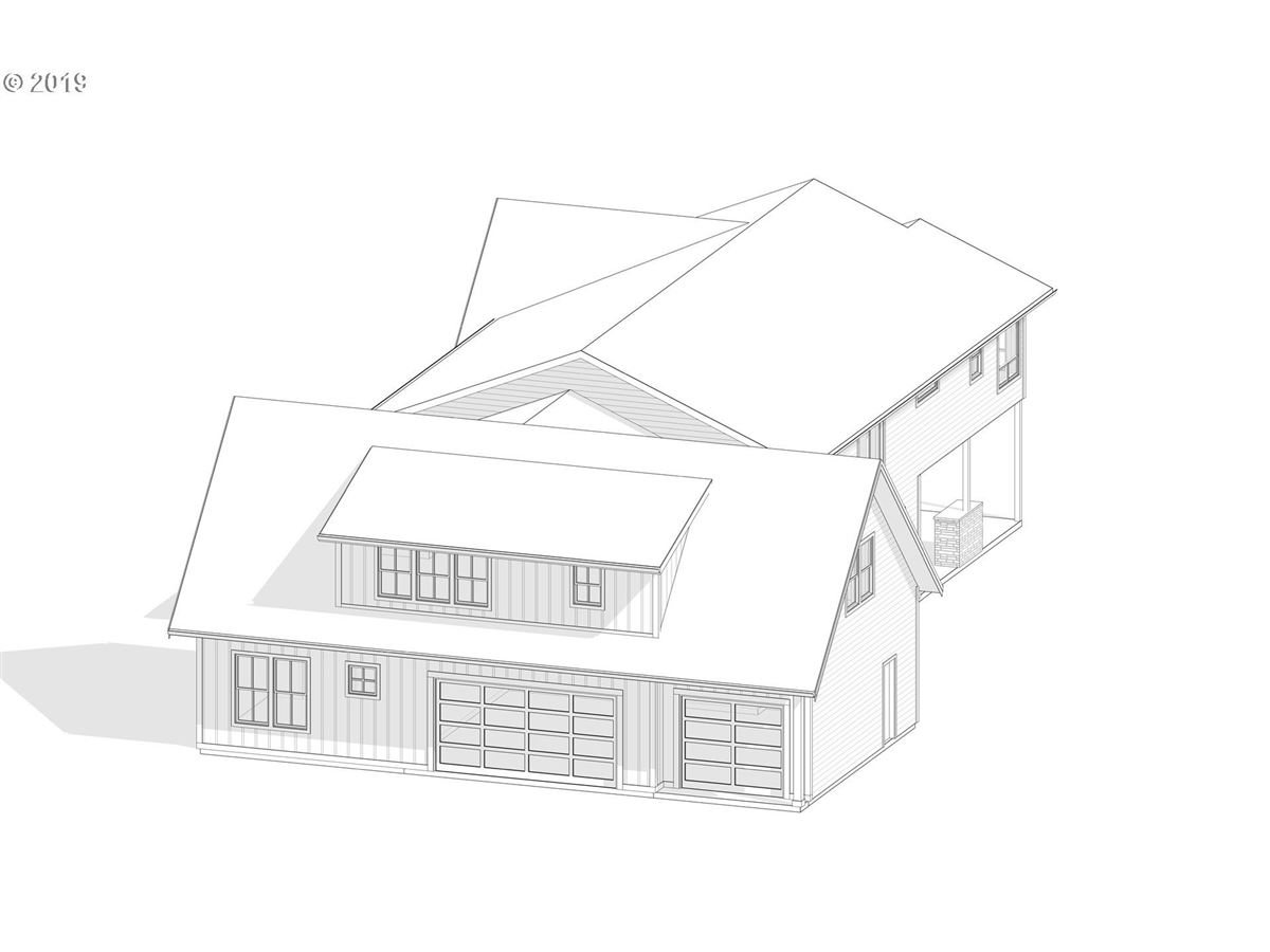 Mansions proposed classic modern farmhouse