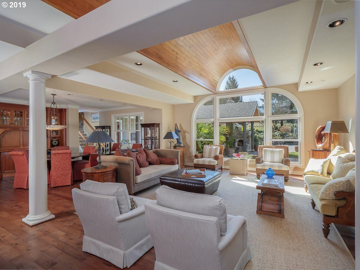 One level living at its best luxury real estate