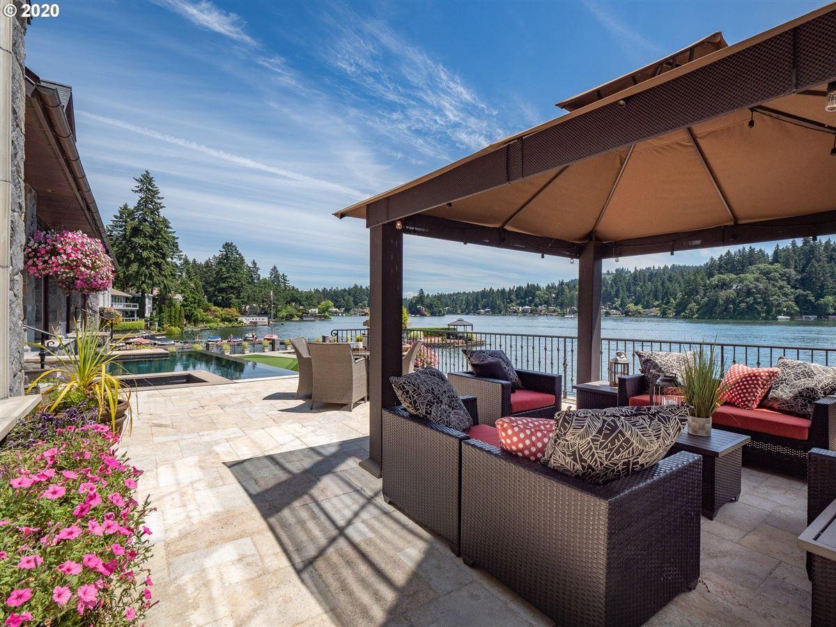 Luxury properties the Jewel of Lake Oswego