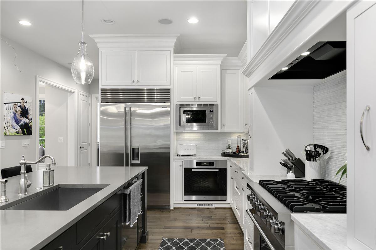 Luxury homes in Impeccable custom estate exuding elegance & true luxury