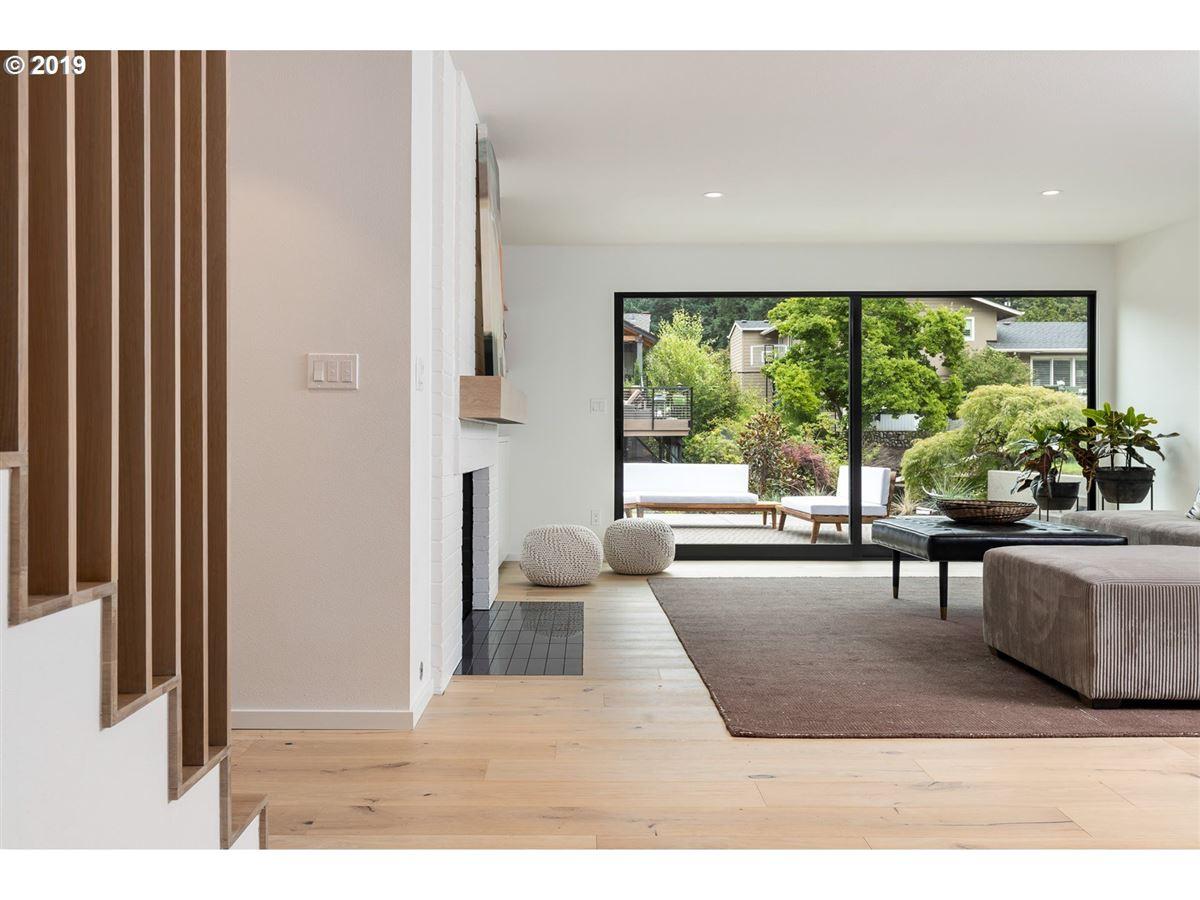 handsome modern home in lake oswego luxury real estate