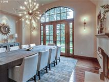 The custom home dreams are made of luxury real estate