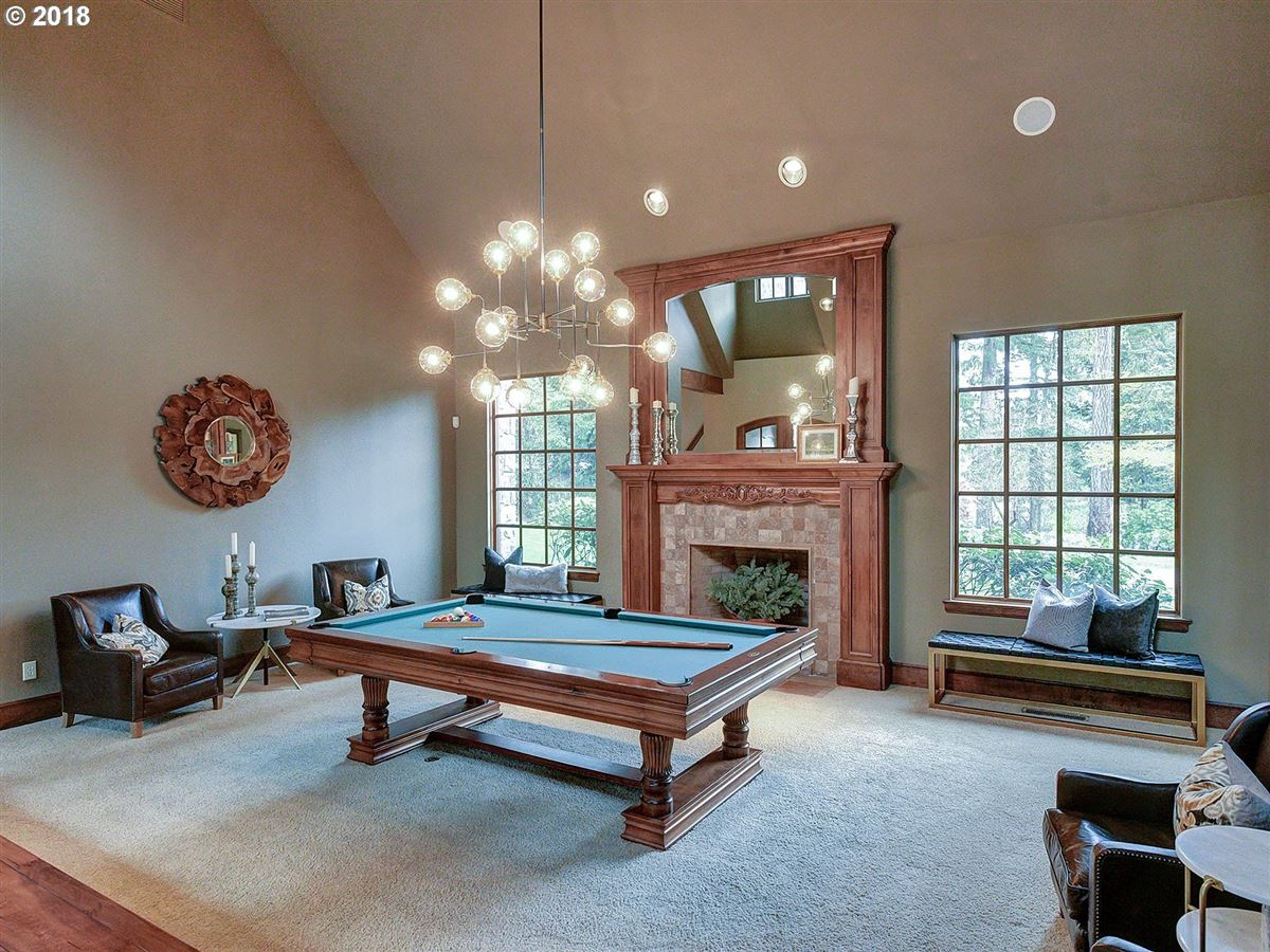 Luxury homes The custom home dreams are made of