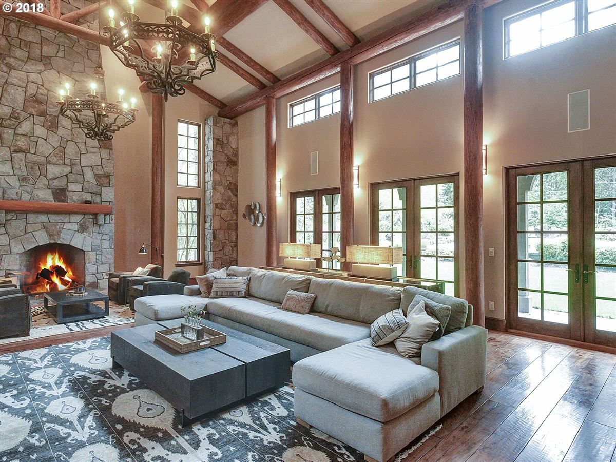 Mansions in The custom home dreams are made of
