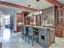 Luxury real estate The custom home dreams are made of