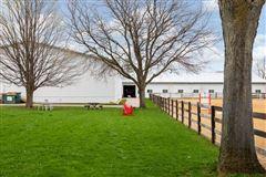 BOUTIQUE EQUESTRIAN FARM mansions