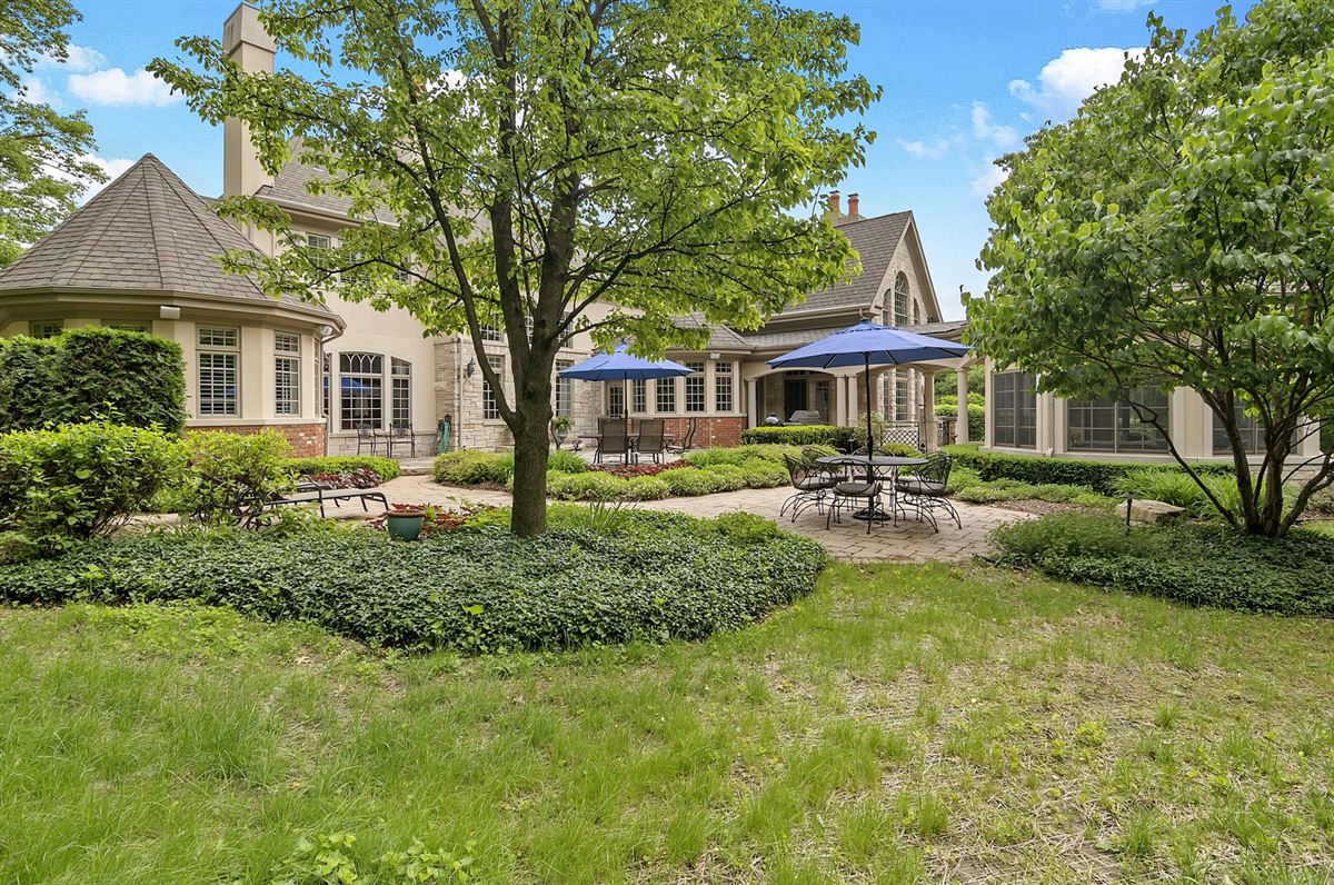 Magnificent custom built manor home luxury homes