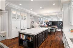 spectacular custom home in a gem of a location mansions
