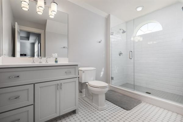 Luxury homes spectacular custom home in a gem of a location