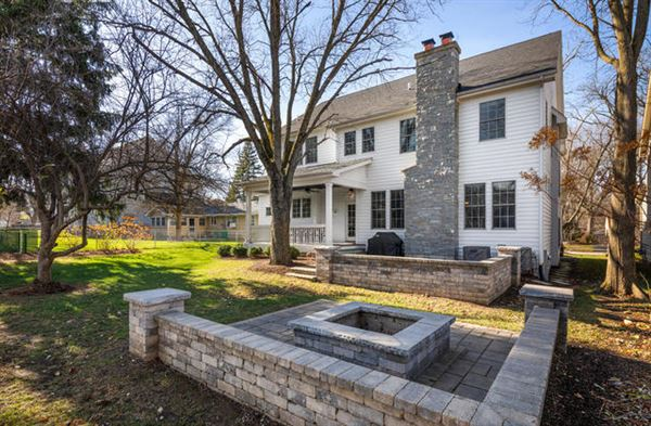 Luxury real estate spectacular custom home in a gem of a location