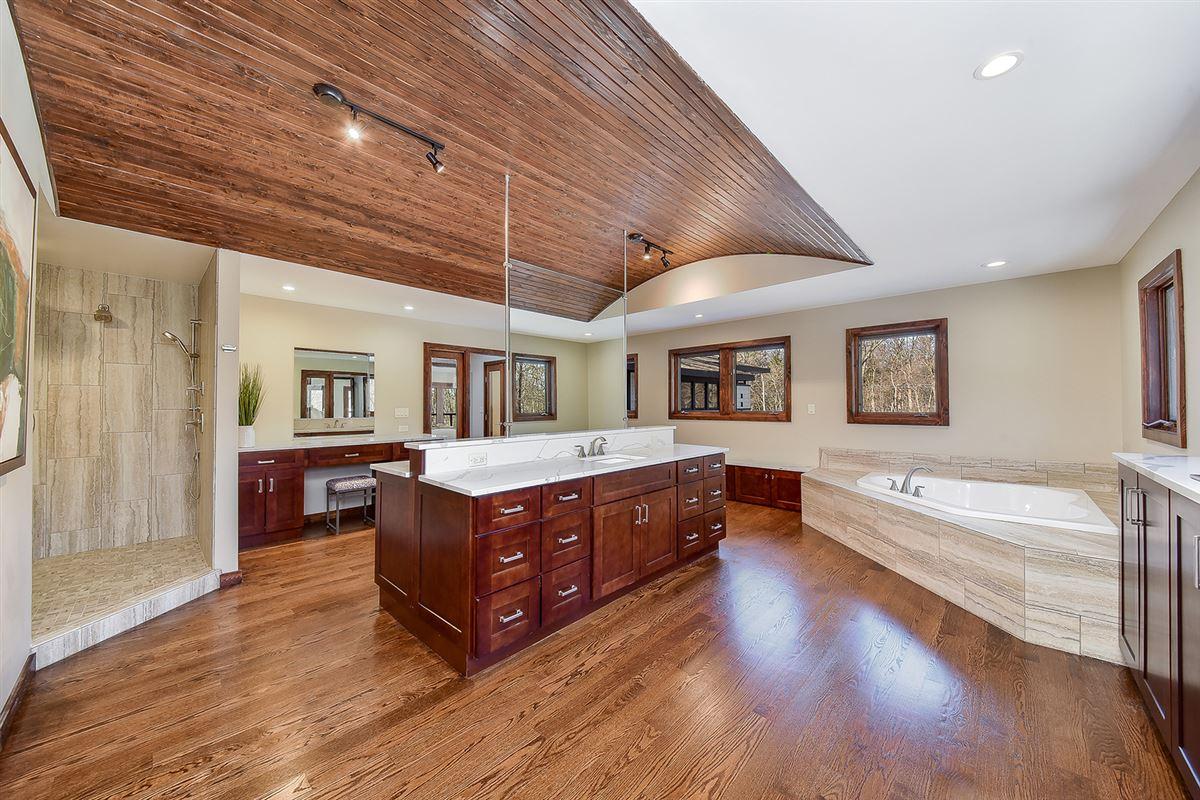 neo-prairie style home luxury properties