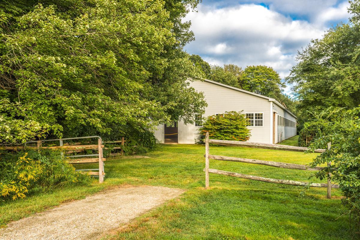 Luxury homes Equestrian Estate