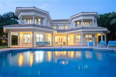 Mansions Sous les Etoiles