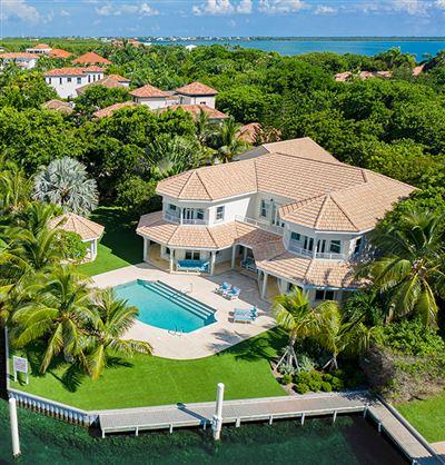 Luxury real estate Sous les Etoiles