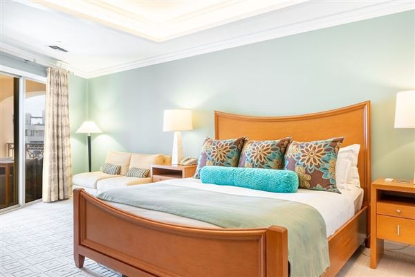 Mansions in Private Residence at the Ritz-Carlton Grand Cayman