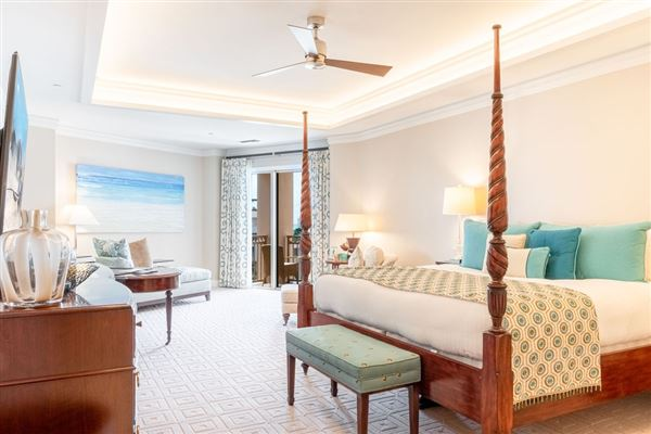 Luxury real estate Private Residence at the Ritz-Carlton Grand Cayman