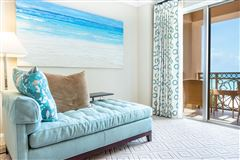 Luxury properties Private Residence at the Ritz-Carlton Grand Cayman