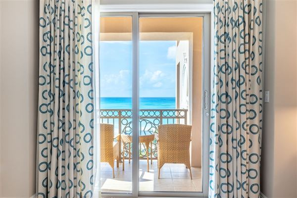 Mansions Private Residence at the Ritz-Carlton Grand Cayman