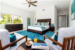 Luxury homes in spectacular beachfront estate