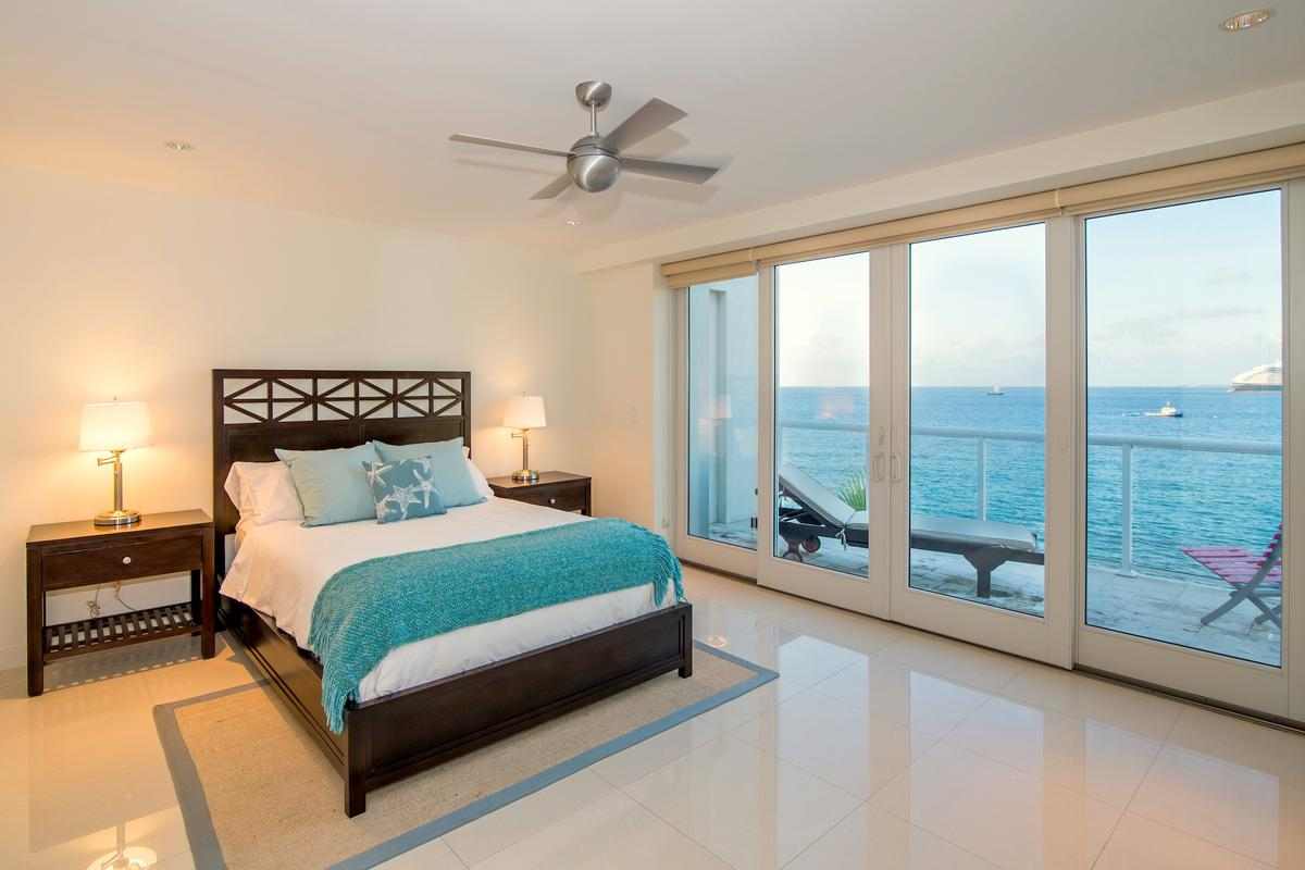 SeaView luxury homes