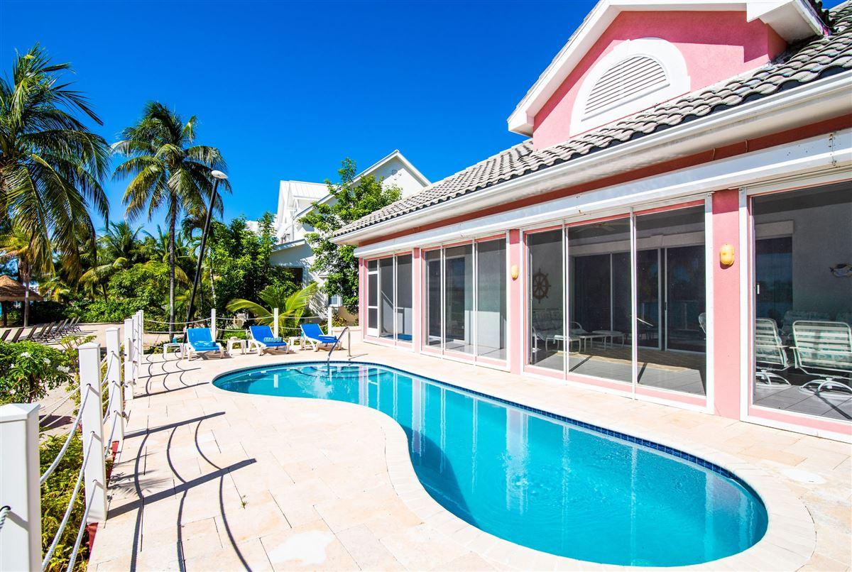 Fantasea luxury homes