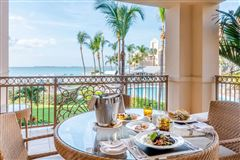 Luxury homes in private residence at the South Tower Ritz-Carlton