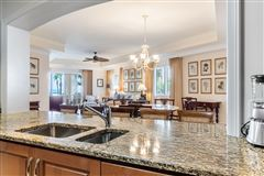 private residence at the South Tower Ritz-Carlton luxury homes