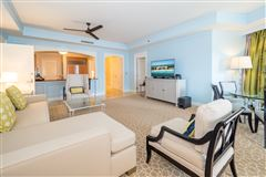 residential suite at the Ritz-Carlton Grand Cayman luxury properties