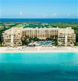 Mansions residential suite at the Ritz-Carlton Grand Cayman