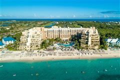 Mansions in residential suite at the Ritz-Carlton Grand Cayman