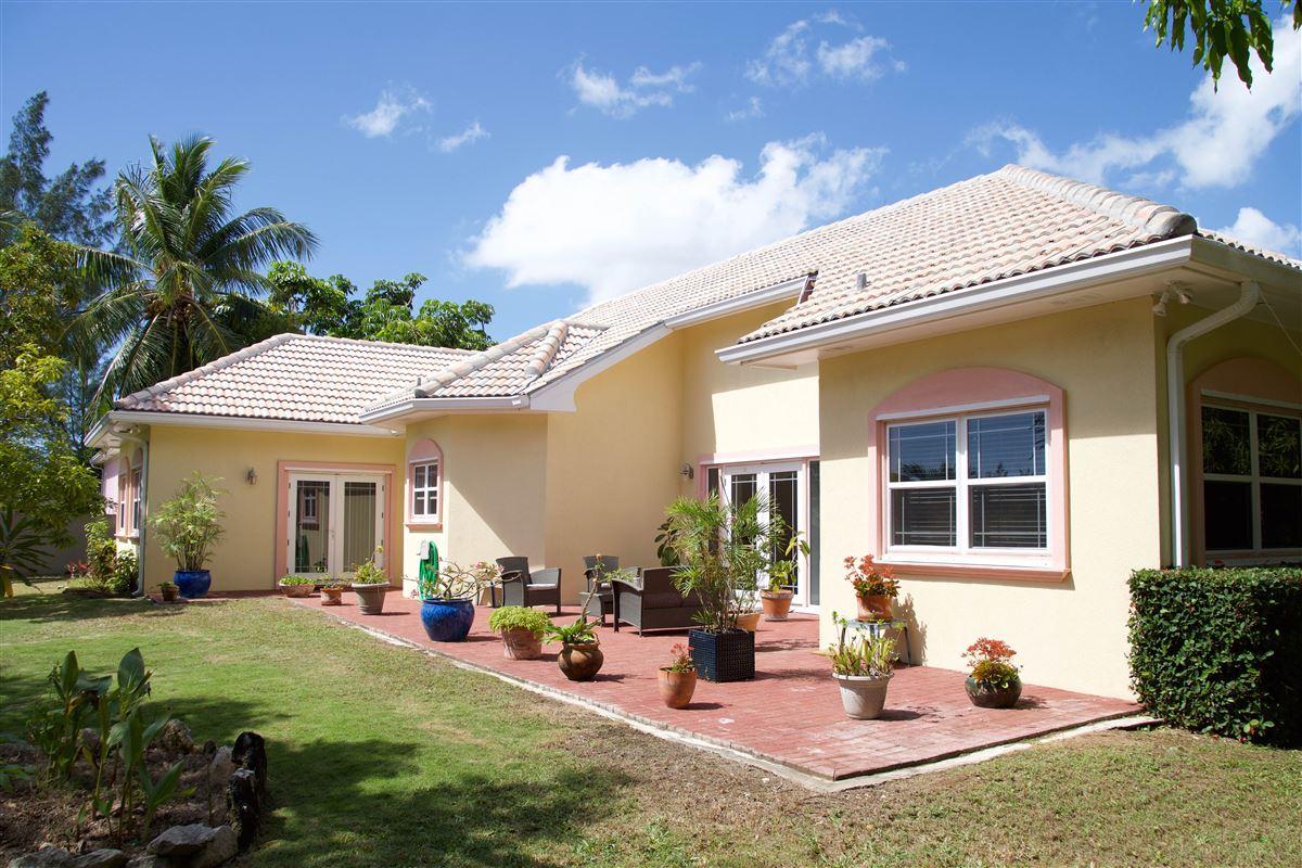 Luxury homes beautiful gem in Patricks Island