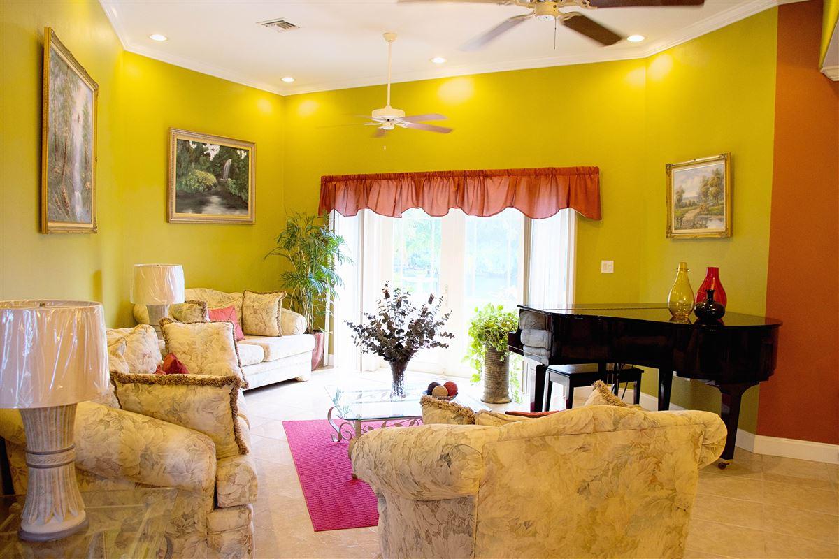 Luxury real estate beautiful gem in Patricks Island
