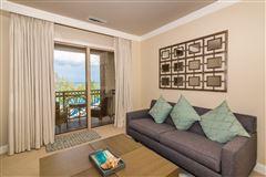 Luxury homes modern three bedroom Ritz-Carlton residence