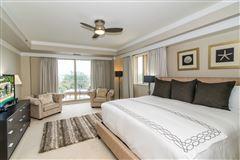 modern three bedroom Ritz-Carlton residence luxury real estate